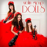 Violin Group DOLLS трио